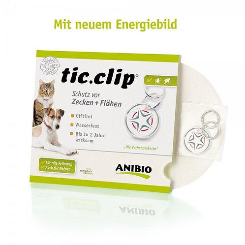 Tic clip