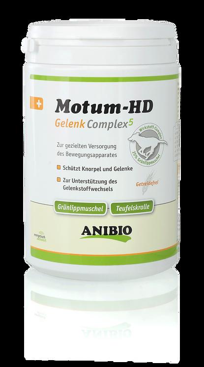 Motum-HD condroprotettore naturale per cani