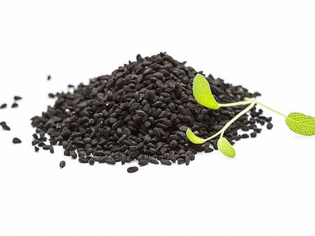 Proprietà dell'olio di cumino nero (Nigella sativa)