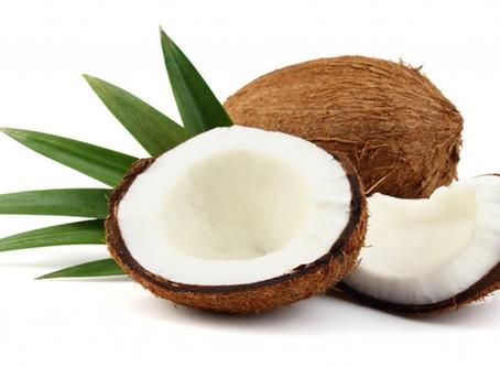 L'olio di cocco e i suoi benefici