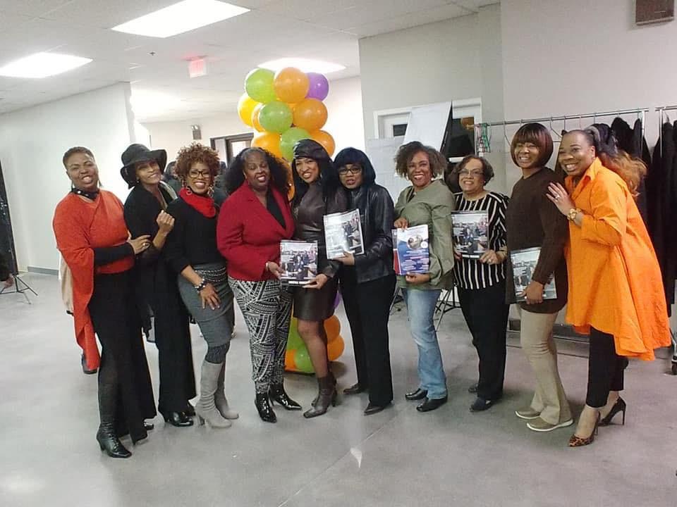 Sisters4Sisters Network, Inc.