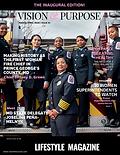 Issue 01 FINAL V&P Magazine - March-Apri