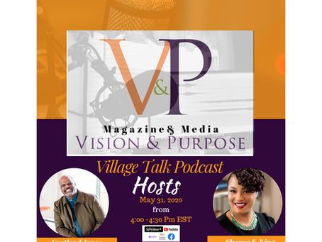 Village Talk Podcast
