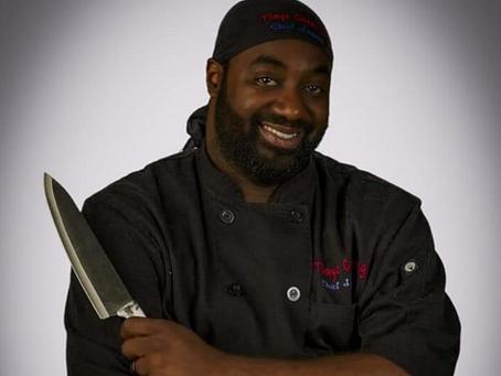 Meet Chef Jason R Greene