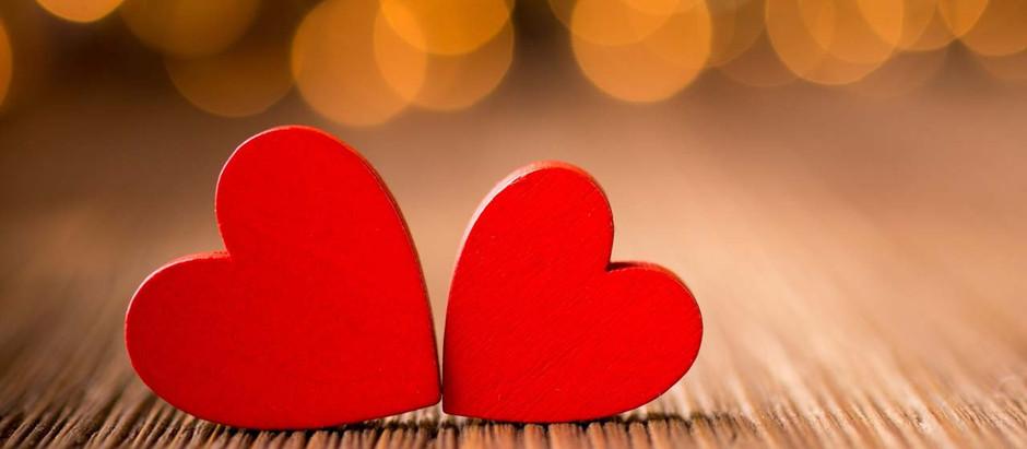 Valentine's Day❤️