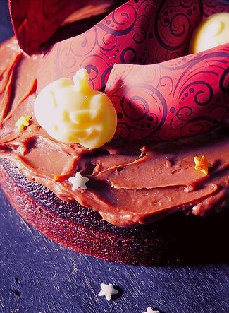 ホーカス・ポーカス・チョコレートケーキ