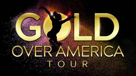 GOLD Over America Tour - on sale 3/5/21