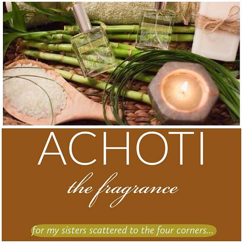 ACHOTI Fragrance