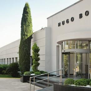 Hugo Boss Türkiye, 20. Yıl Kutlamaları Kapsamında Fabrikada Sürprizler Gerçekleştirdi.
