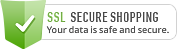 SSL Secure Shopping Icon