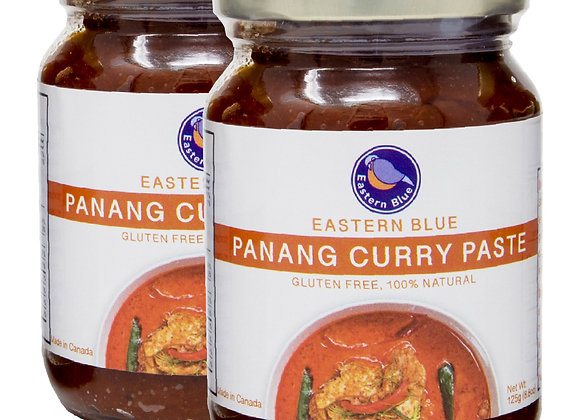 Panang curry paste 2x125g