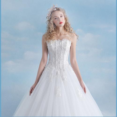 wedding-evening-gown   Bridal Dress