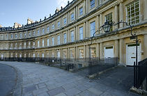 Jane Austen – Hampshire to Bath and Lyme Regis