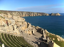 Art and Drama in Cornwall
