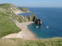 The Jurassic Coast - Dorset