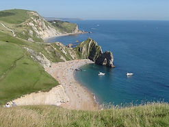 The Jurassic Coast - Dorset
