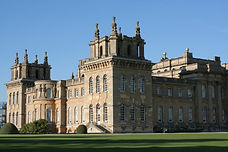 Great Historic Houses and Castles