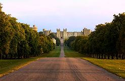 Royal Connections - Windsor, Winchester