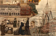 Dorset Faith and Enterprise in the New World