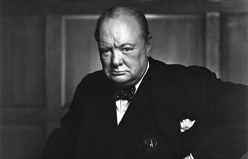The Churchill Tour