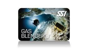 Gas Blender