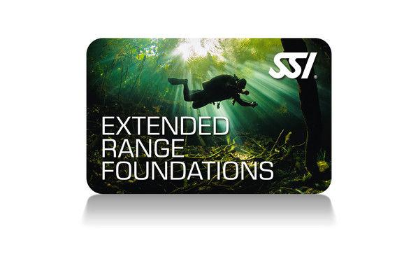 Extended Range Foundations
