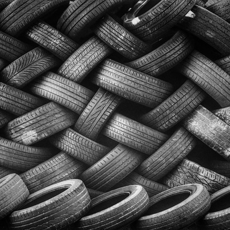 PFT #11 - Personal Finance Tip: Buying Used Tires Online Can Be 50% Cheaper for Your Budget
