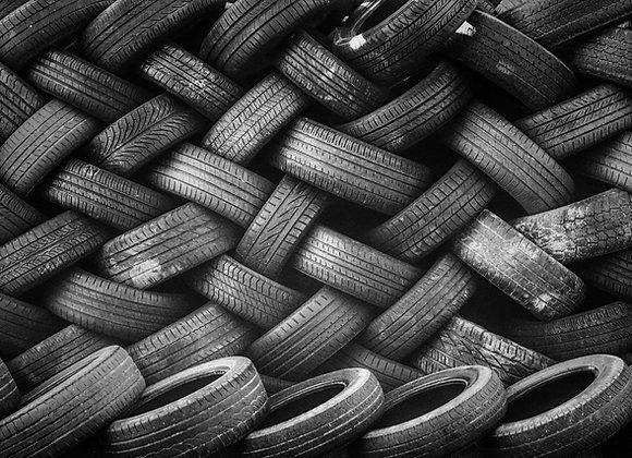 Переработка шин в резиновую крошку | финансовая модель бизнес плана