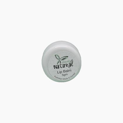 Uniquely Natural Lip Balm