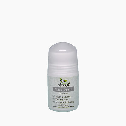 Uniquely Natural Natural Defence Deodorant