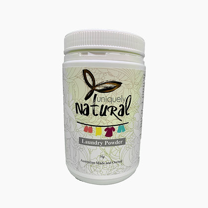 Uniquely Natural Laundry Powder - 1kg