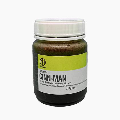 Cinn-man