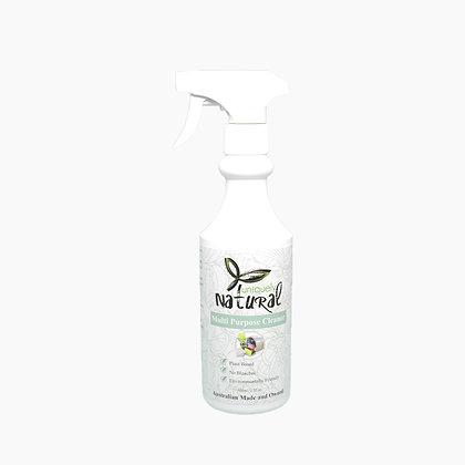 Uniquely Natural Multi Purpose Cleaner - 500ml
