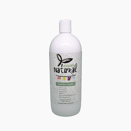 Uniquely Natural Laundry Liquid - 1 litre