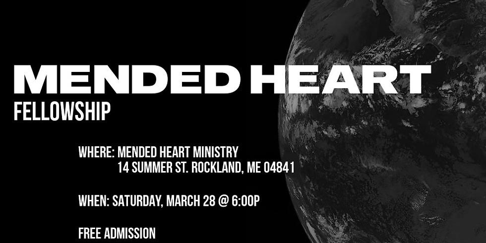 Mended Heart Fellowship