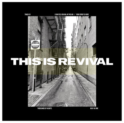 This Is Revival - Song Story