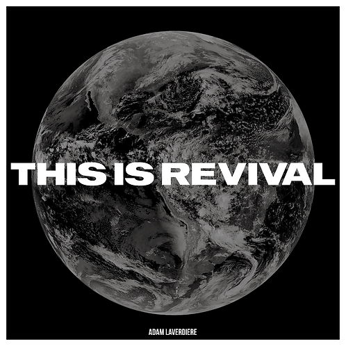 This Is Revival CD