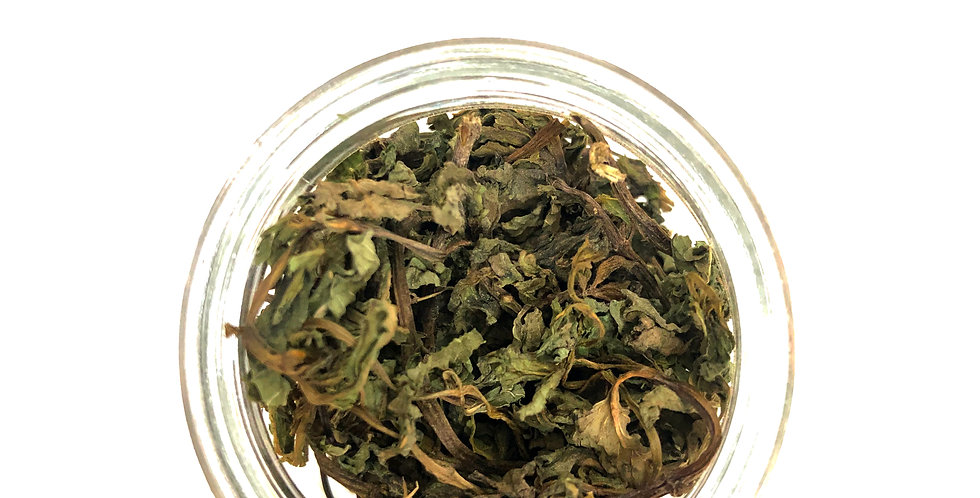 Peppermint Leaves Herb Tea (Edible)