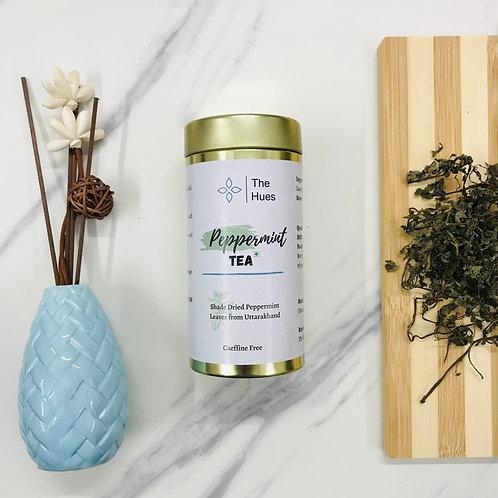 Peppermint Leaves Herb Tea [Edible]