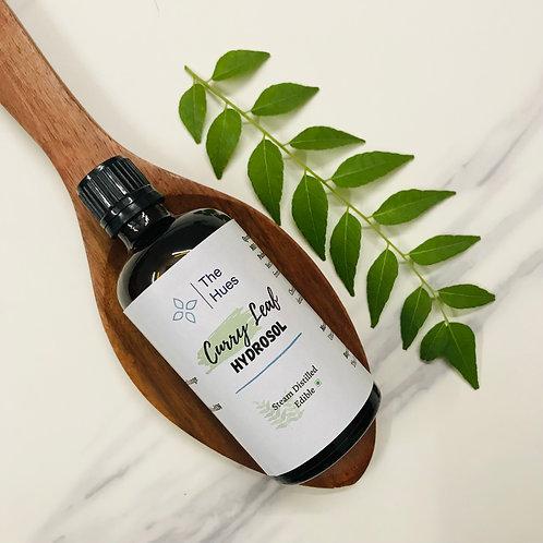 Curry Leaf Hydrosol [Edible]