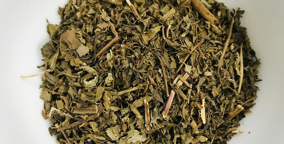 Spearmint Leaves Herb Tea (Edible)