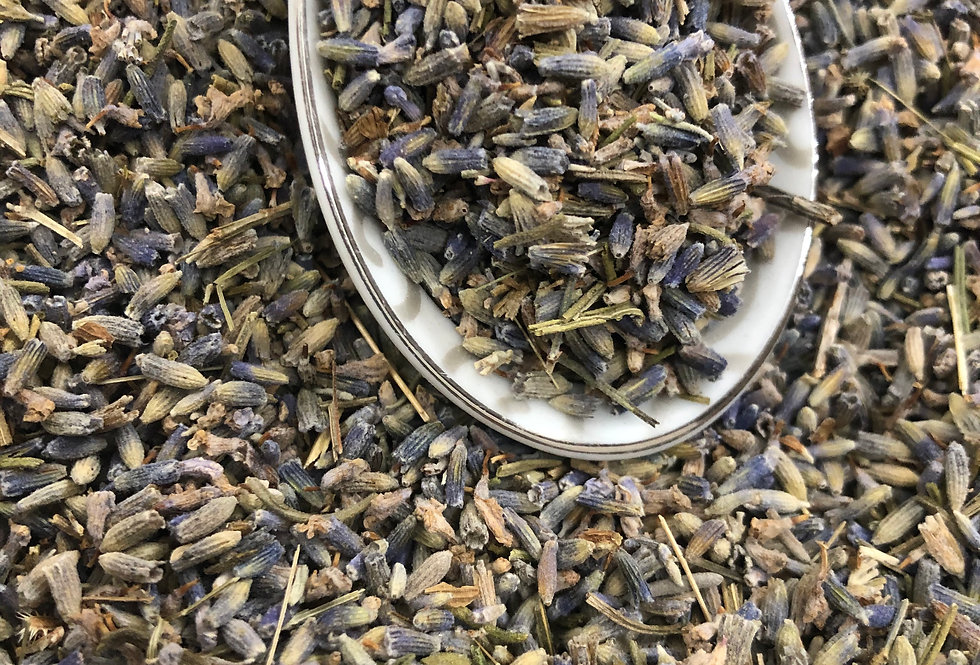 Lavender Herb Tea (Edible)
