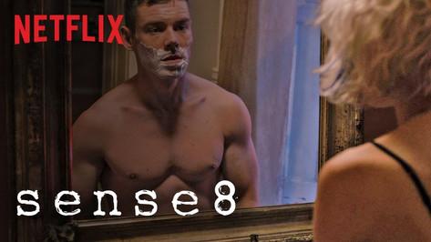 Sense8 Season 1 Trailer
