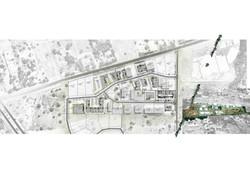 MABESPARK OFFICE PARK - RUSTENBURG