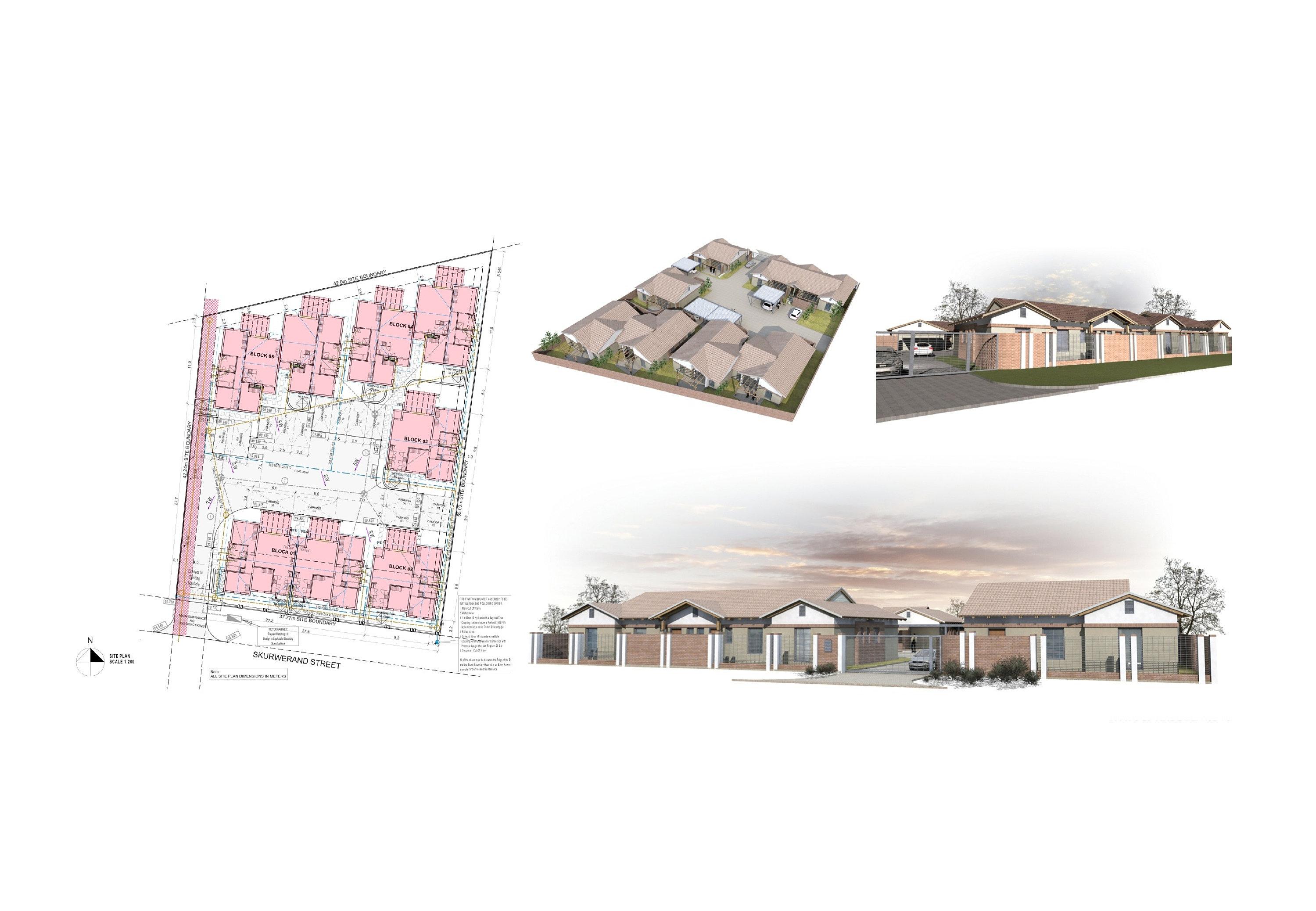 Architecture & Interior Design - Pretoria East l Klerck Architects ...