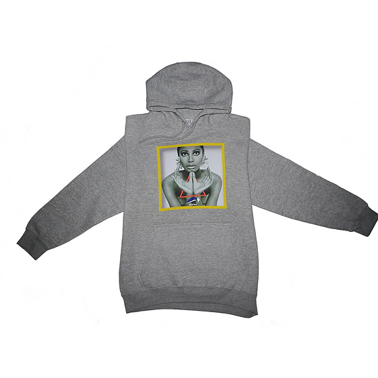 Already Did It x Bīous (Donyale Luna) Hoodie