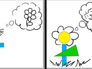 Занимательная геометрия для малышей (3-4 лет)