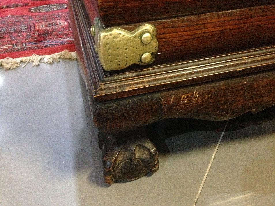 Parklands Antiques Furniture  Cape Town