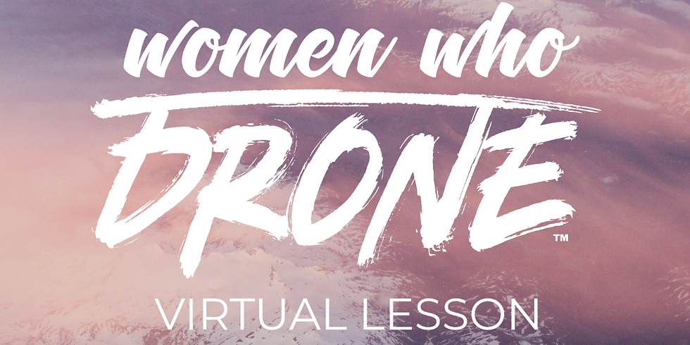 WWD Virtual Webinar - Introduction to Drones for Real Estate with Emily Hines