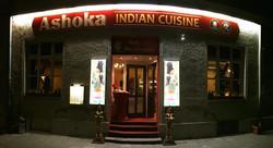 Ashoka-Outside